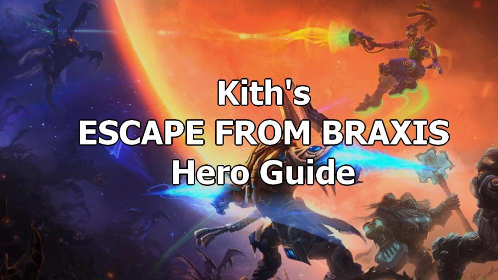 Kith S Escape From Braxis Hero Guide Heroeshearth Son rôle principal est de xul est également un héros très utile à l'équipe car il peut servir de seconde frontlane en étant plus tanky que. heroeshearth