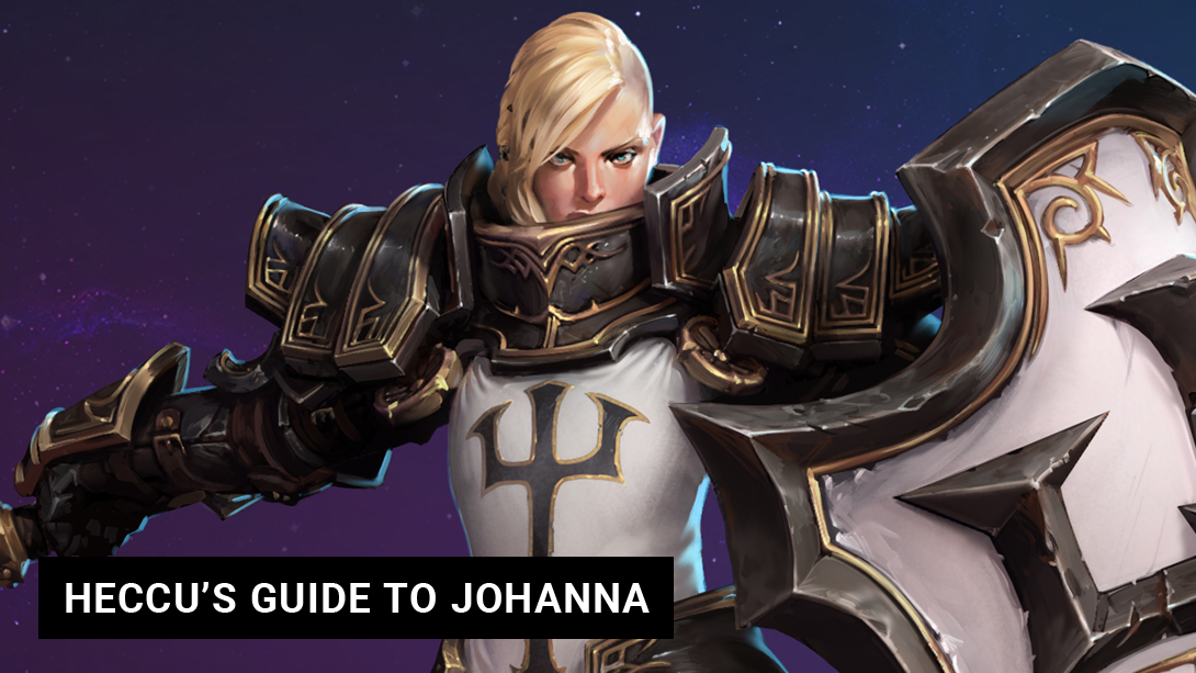 Heccu S Guide To Johanna Heroeshearth Johanna was one of my favorites. heccu s guide to johanna heroeshearth
