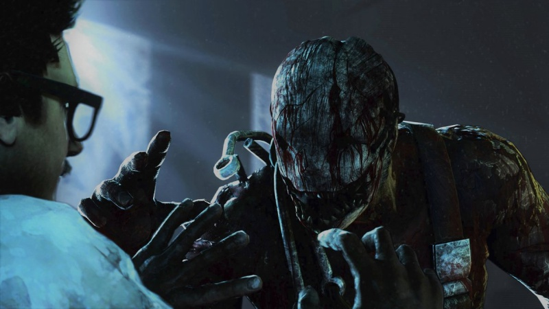 Creating a New Esport: Dead by Daylight Competitive League